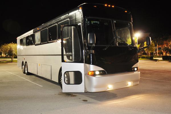 Florida Rentals Orlando Area Limos Party Buses Amp Motor