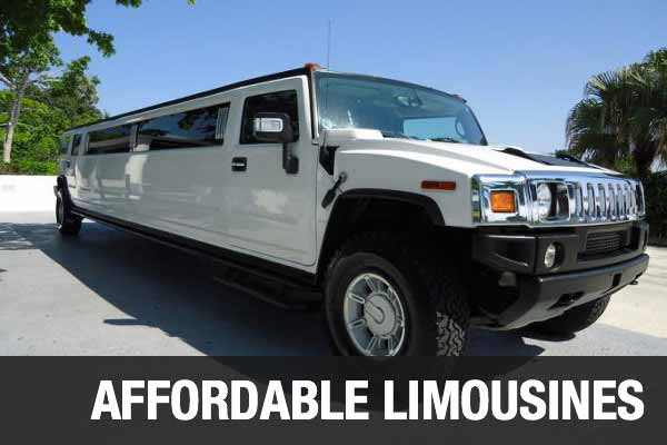 affordable limo service Orlando