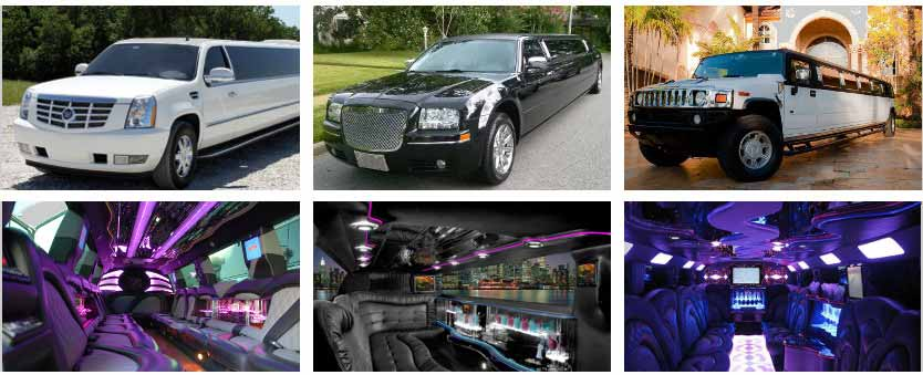 Airport Transportation Party Bus Rental Orlando