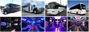 Airport Transportation Party Buses Orlando