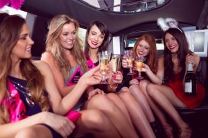 Bachelorette Party Bus Limo Orlando